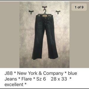 New York & Company